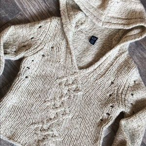 Gap wool sweater